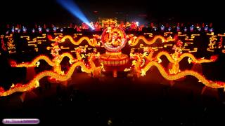 Chinese Festival Music Dragon Dance Ambient Chinese Music