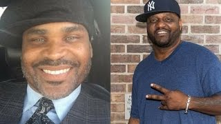 Is Aries Spears A Snitch For Pressing Charges on Zo Williams?