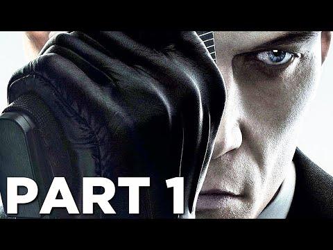 HITMAN 3 Walkthrough Gameplay Part 1 – INTRO (FULL GAME)