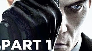 HITMAN 3 Walkthrough Gameplay Part 1 - INTRO (FULL GAME)
