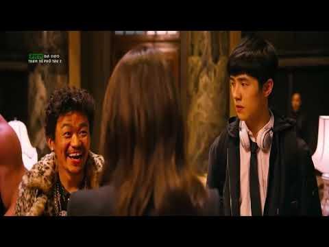 Phá Án Như Thần   Phim Hành Động Thám Tử Phá Án Hay Thuyết Minh   New Action Sherlock HolmesMovies