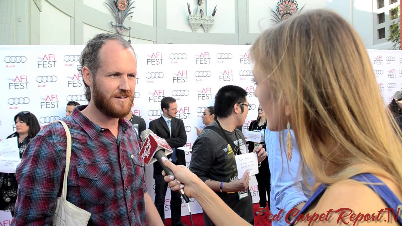 """Download Ben Russell of """"A Spell to Ward Off The Darkness"""" at the The Last Emperor 3D Screening Gala #AFIFest"""