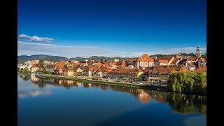 Maribor – návštěva, na kterou nezapomenete