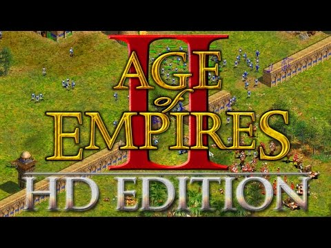 Age Of Empires 2 - 5 Man FFA (Testing The Limits Of Friendship)
