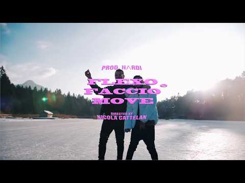 Kerim ft. Nashley - Flexo e faccio move (Prod. NΛRDI)