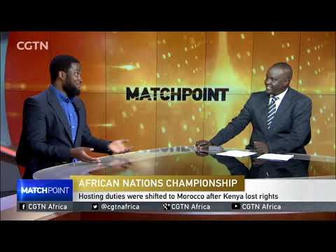 CHAN 2018: Continental tournament begins in Morocco