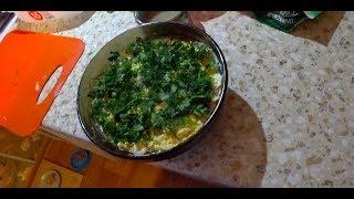 Выжить на сотку - салат мимоза за 100 рублей