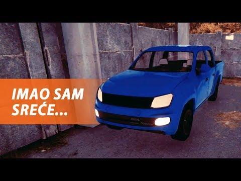 KAKVA JE OVO KRAĐA BILA! - Thief Simulator (EP14)