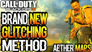 BO4 Zombie Glitches: Brand New…