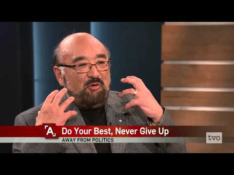 David Tsubouchi: Do Your Best, Never Give Up
