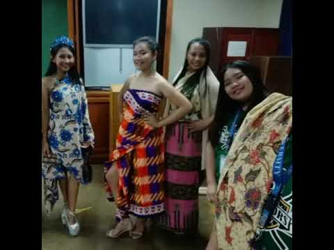 Music of Mindanao|CULTURAL PRESENTATION presented by Grade 7 Masikap