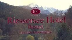 Urlaub in Garmisch-Partenkirchen - Riessersee Hotel DER FILM