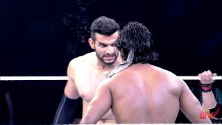 WINDKS On Dsport  TV - Team Fateh vs Team Shauryaveer vs Team X vs Team Raaka/Shaaka [Tag Team] Ep:9