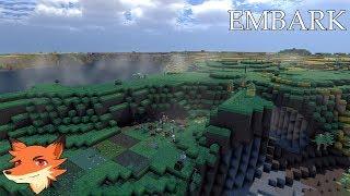 EMBARK [FR] Un jeu de gestion de colonie avec des airs de Stonehearth. thumbnail