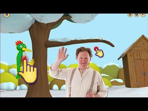 pac man christmas youtube for kids