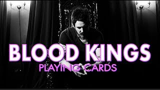 Blood Kings - Madison McKinnon Ellusionist - Deck Review