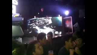 Dj Diego Salas set red bull tre3style La Paz - Bolivia 2012