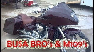 If you own a Busa, you need to see this