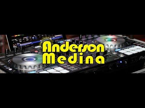 Detonando a Pista! 22/11/2018 - FLASH HOUSE com Anderson Medina.