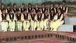Sohail Rana - Aao ghar bana