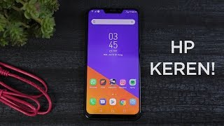 BELI jika TIDAK GHOIB! - Review ASUS ZenFone 5 ZE620KL