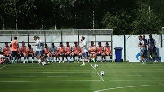 Tin Thể Thao 24h Hôm Nay (21h - 29/6): Messi và Đồng Đội Ủ Mưu Chờ Đón Pháp tại Vòng Loại Trực Tiếp
