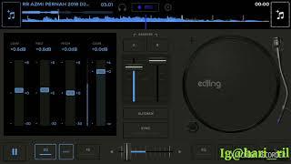 Download lagu Dj breakbeat remix edition azmi pernah
