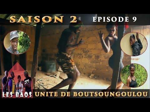 Les Baos - Unité De Boutsoungoulou (Saison 2, Episode 9)