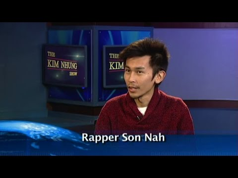 the kim nhung show phỏng vấn rapper nah nguyễn vũ sơn youtube