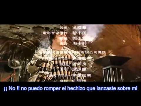 Alan Tam  - Lorelei Subtitulado Al Español