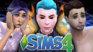 LORD VOLDEMORT SCOTT | The Sims 4: Raising MAGICAL YouTubers - Ep 8