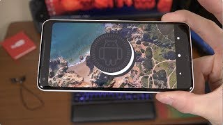Official Android 8.1 Oreo Update!