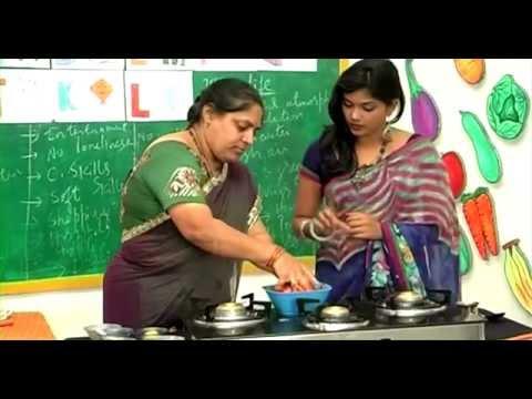 Spicy Kitchen - Dosavakaya Recipe