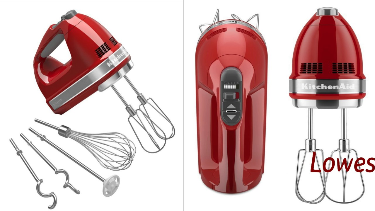 Best KitchenAid Mixer   2017 | Top 5 Best KitchenAid Mixer Reviews