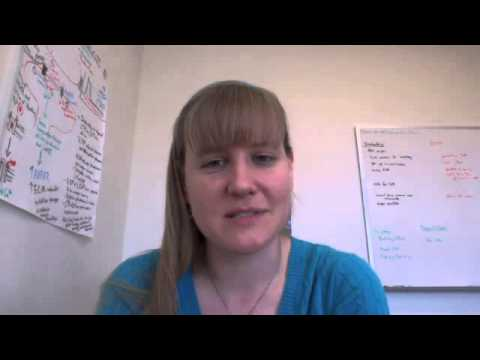"""Performing Science Interview: Susan Walsh, """"Yes, and"""""""