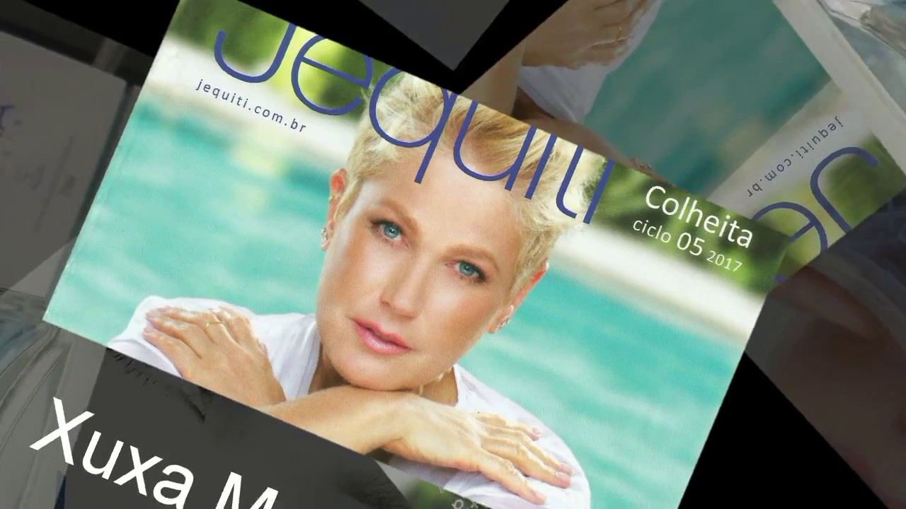 Perfume Xuxa Meneghel By Jequiti Primeiras Impressões