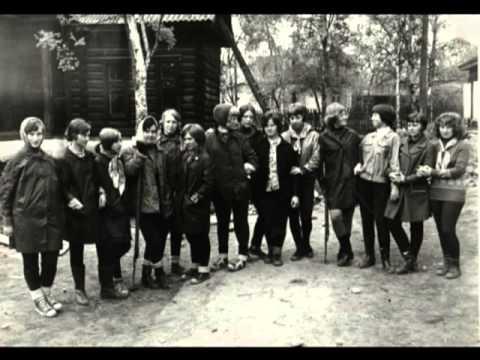 Фильм к юбилею школы 50 г.Слюдянка