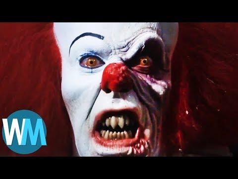 Top 10 Deadliest Horror Monsters
