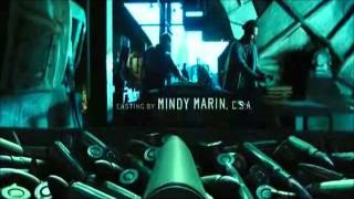 Lord of War Intro (deutsch)