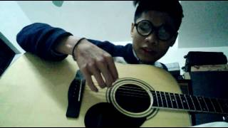 Mùa hạ cuối cùng (Trần Lê Quỳnh) guitar demo