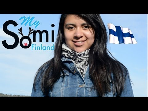 Life in Finland -My Suomi Finland