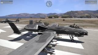 Arma 3 - Nvidia GTX 780 - Ultra Settings at 1080p [HD]