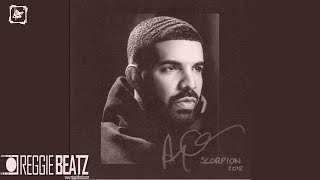 Drake - Mob Ties (Instrumental) | Scorpion +  (MP3 Download)