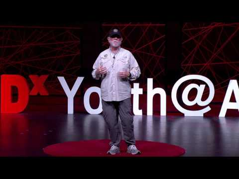 The Untold Story Of Homelessness | Alan Graham | TEDxYouth@Austin