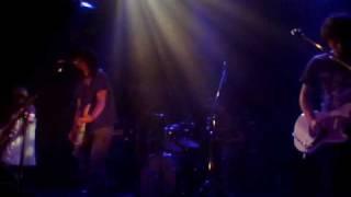 Marble Headstander - 手をのばしたい(live)@高円寺HIGH Total Feedba...