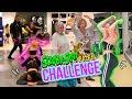 Bailando SCOOBY DOO PA-PA en PÚBLICO! Scooby Doo Pa-Pa Challenge! ¡TERMINA MAL! | Katie Angel