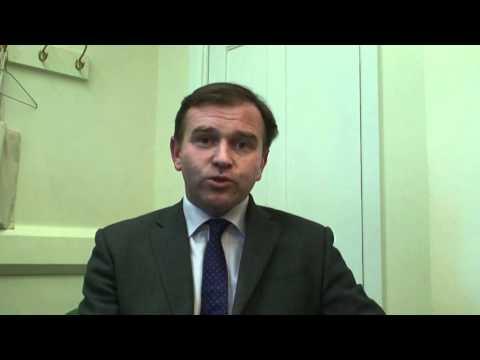 No EU Tax - George Eustice Intro (Part 1 of 2)