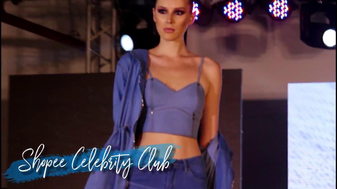 b5e3e080d0e2a Shopee Celebrity Club featuring Avel x Matteo - YouTube