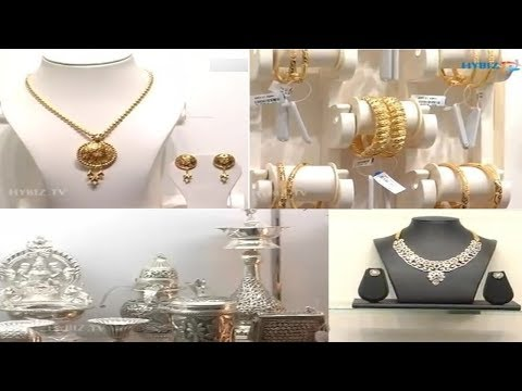 GRT Jewellers Wedding & Celebration Collection Launch - YouTube