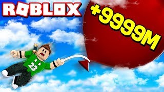 WE GET THE MOST GORDO GLOBE FROM ROBLOX !!   *NEW* Balloon Simulator 2